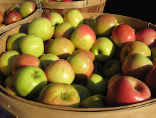 november&#39;s apples