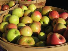 november's apples