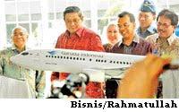 Siap Merampok Garuda Indoensia oleh Ipar Airin Rachmi Diany & SBY