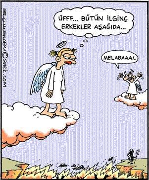 Komik resimler karikatürler yazılar fıkralar