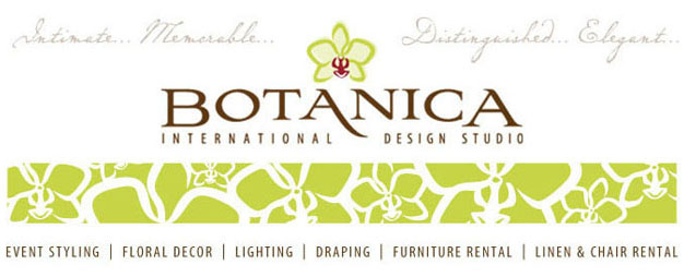 Botanica International Design Studio
