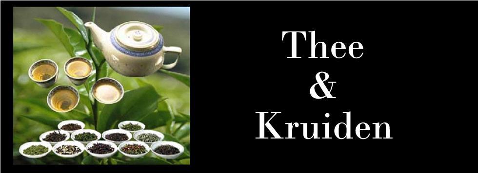 Thee en Kruiden