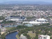 World Famous City, Melbourne, Australia (px mcg melbourne)
