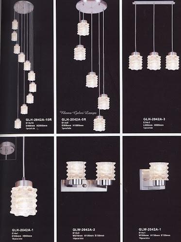 Lampu Hias Minimalis
