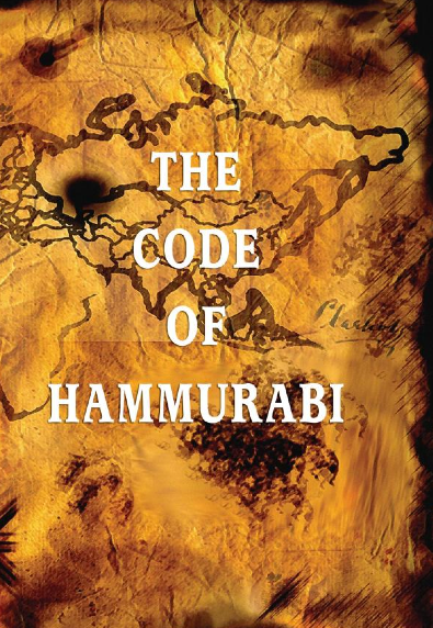 journeys and essays code of hammurabi code of hammurabi