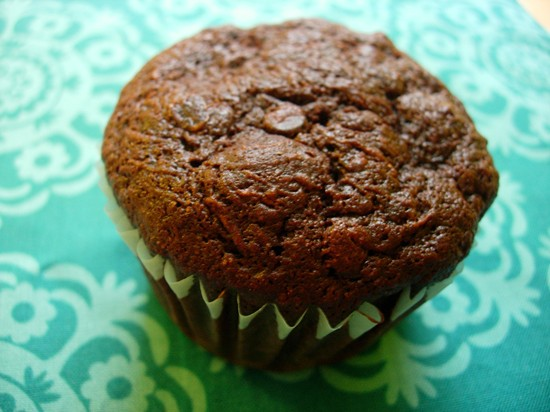 Vegan Craftastic: Gluten Free Vegan Chocolate Zucchini Bread