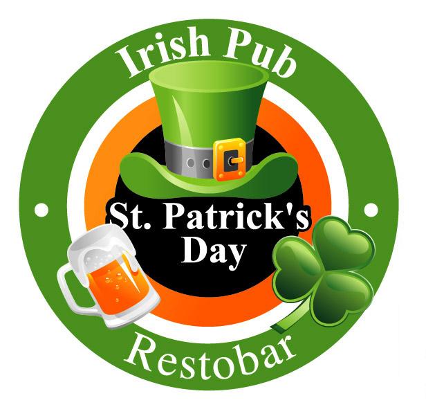 Pub Irlandés St. Patrick's Day- Irish Pub Restobar en Santiago de Chile