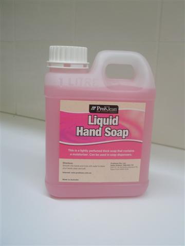 antibacterial soap essay