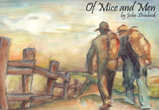 john steinbeck of mice and men coursework essay