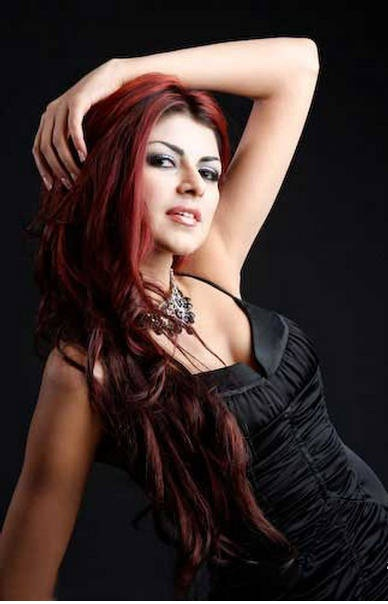 Ayesha Gilani Miss Pakistan Hot Pictures Hot Wallpapers glamour images
