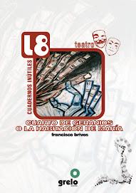 CUARTO DE GERANIOS O LA HABITACION DE MARIA