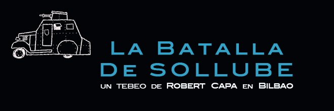 LA BATALLA DE SOLLUBE