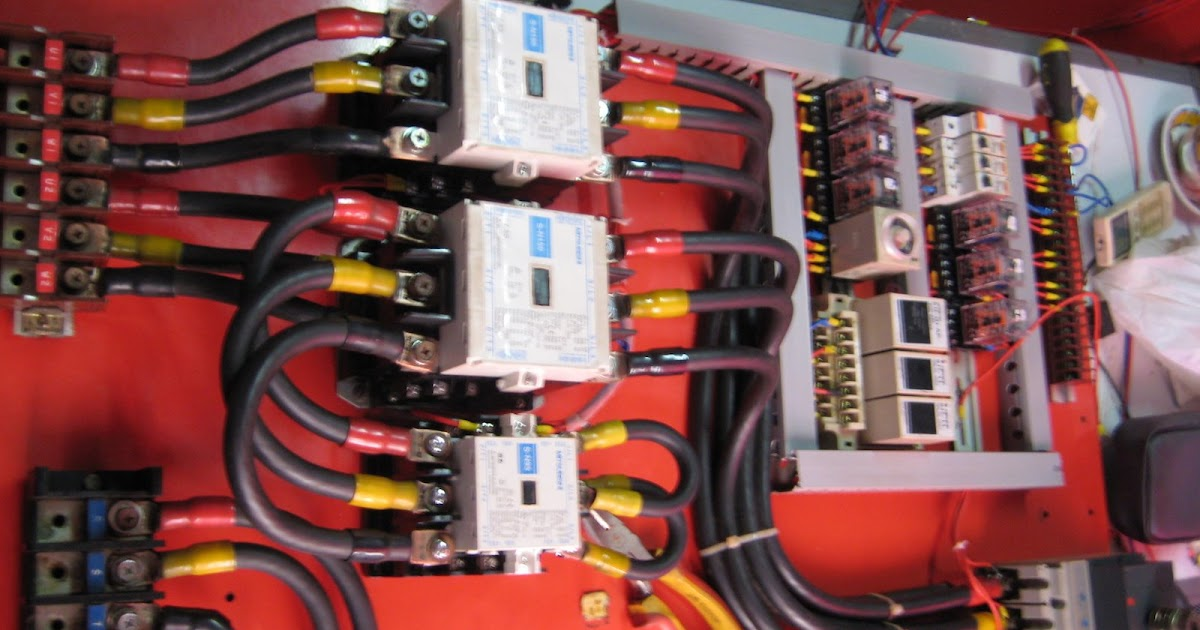 Me panel kontrol pompa pemadam kebakaran asfbconference2016 Image collections
