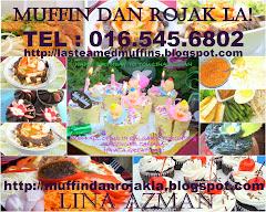 Muffin Dan Rojak La Combo 2!