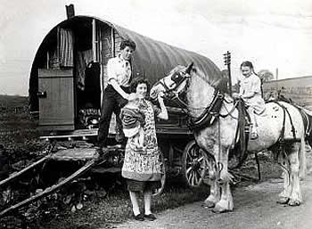 Blog O' The Irish: The Irish Travellers