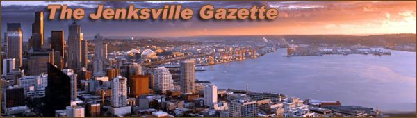 The Jenksville Gazette