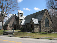 Union Church of Pocantico Hills