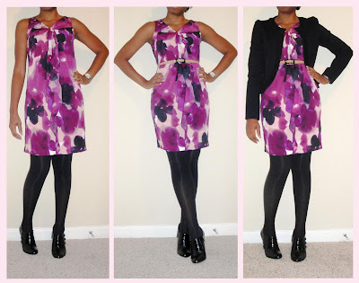 Super Steal:  How I Got a Loft Dress for $5.95