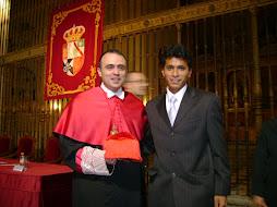 Graduacion - España