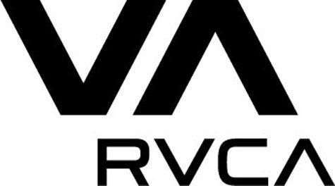 rvca logo wallpaper