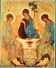 Sfânta Treime - Hramul Bisericii