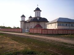 Manastirea Sf.Treime