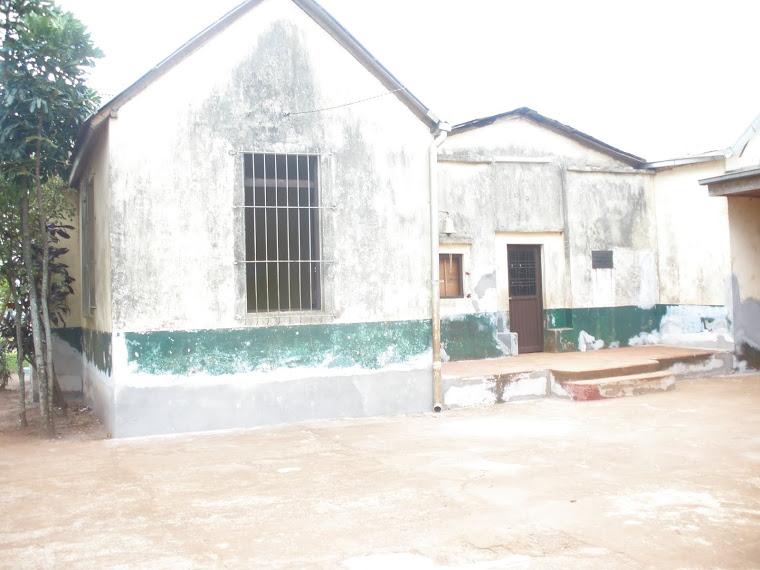 La Escuela en Reparaciones