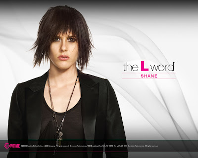 l word wallpaper. The L Word Fan Blog: Season 6