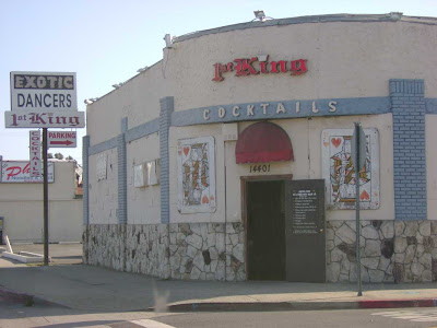 Gardena Strip Clubs
