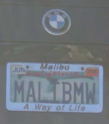 MALIBMW