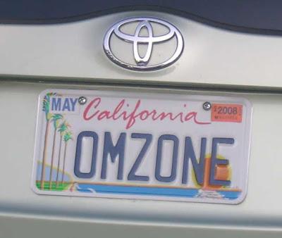 OMZONE