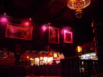 Miceli's on Las Palmas - Hollywood