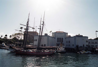 Los Angeles Maritime Museum - San Pedro
