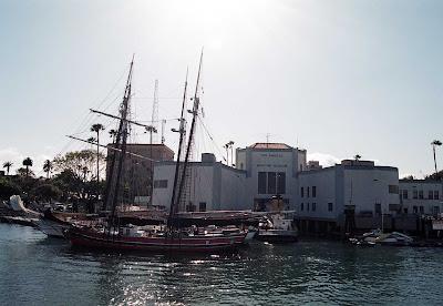 Los Angeles Maritime Museum - San Pedro