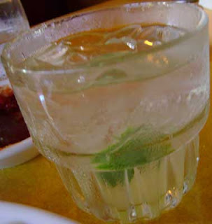 El Coyote Scratch Margarita