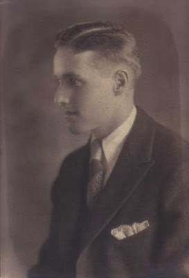 Lila's Father 1928