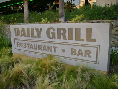 Daily Grill on Colorado
