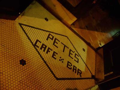 Pete's Cafe & Bar