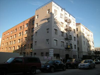 Chancellor Apartments - Hollywood