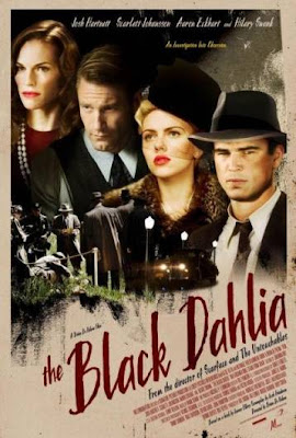 Brian De Palmas THE BLACK DAHLIA Film
