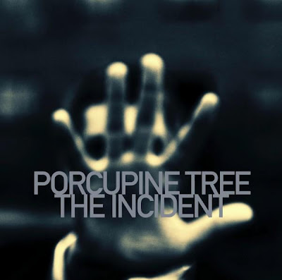 Black Dahlia by Porcupine Tree