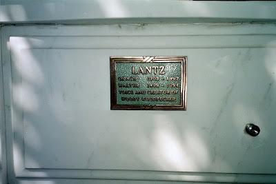 christine roman lantzy