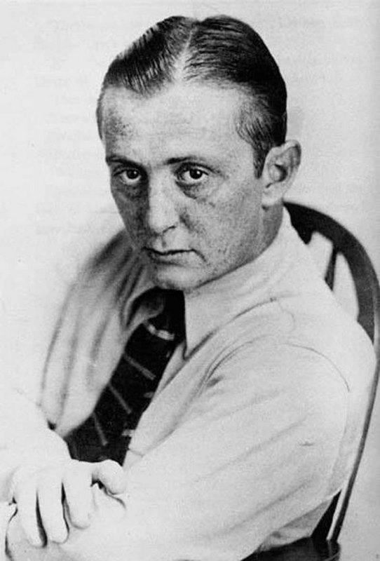 John fante april 8 1909 may 8 1983 was an american novelist