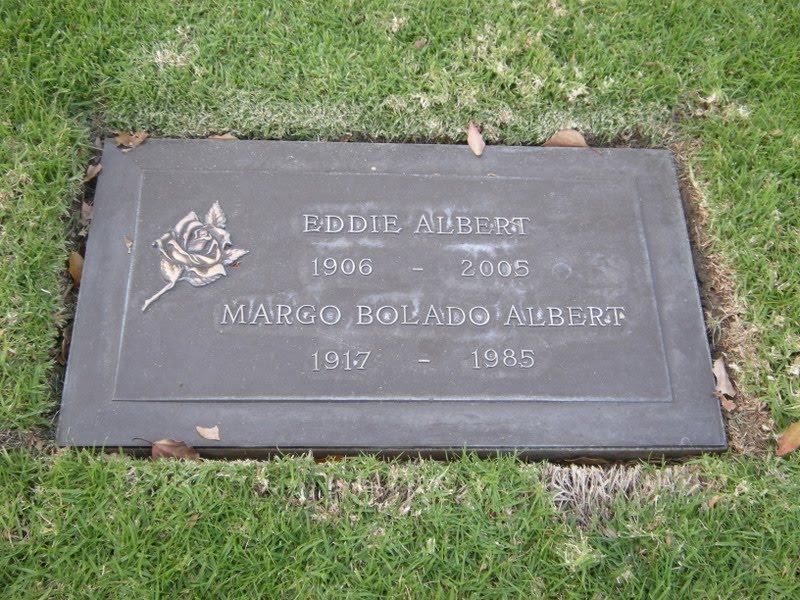 Los Angeles Morgue Files Green Acres Actor Eddie Albert