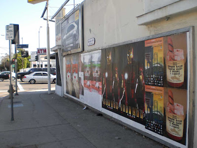 Barrington & Pico - West Los Angeles
