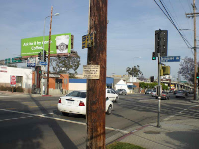 Sawtelle & Tennessee - West L.A.