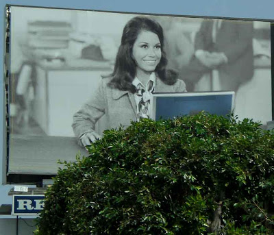 MTM and More on Sunset Boulevard - West Hollywood