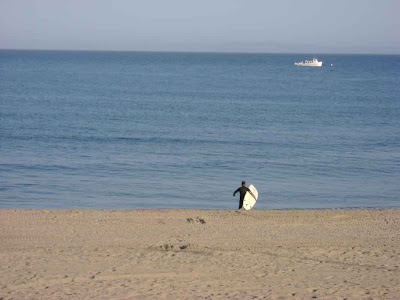 Surfrider Beach - Malibu