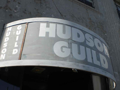 Hudson Guild Theatres - Hollywood