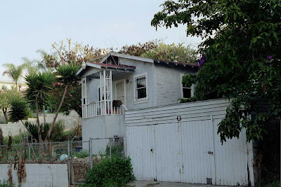 Arcadia Drive - Hidden San Pedro